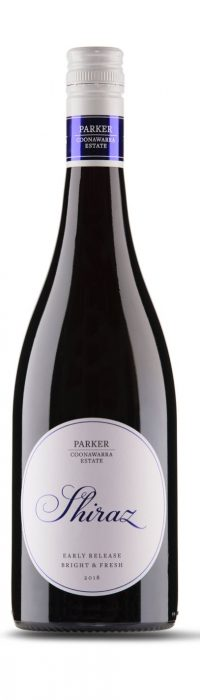 Parker Early Release Shiraz 2018 - Media (2)